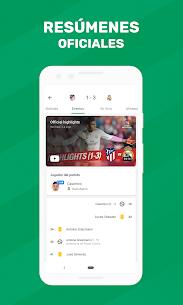 Resultados de fútbol – FotMob 2
