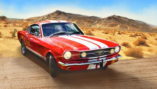 Need for Car Racing Real Speed 1.4 screenshots 19