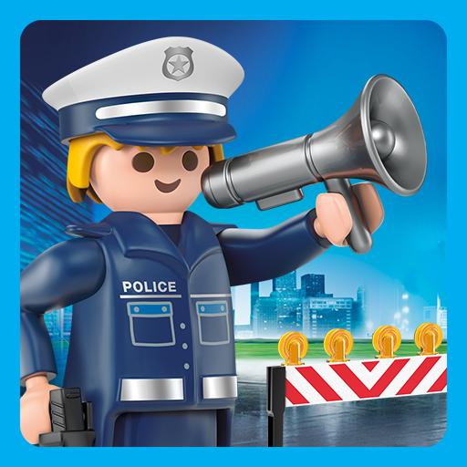 PLAYMOBIL Polizei
