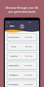 Real Binaural: Meditation, Sleep, and Study Music 3