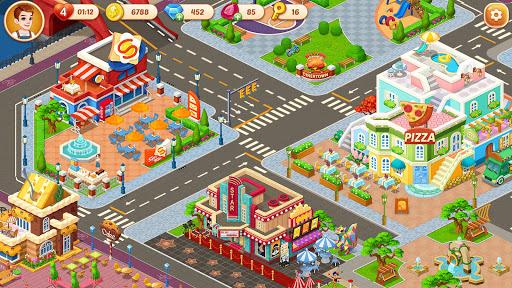 Crazy Diner: Crazy Chef's Cooking Game apktram screenshots 8
