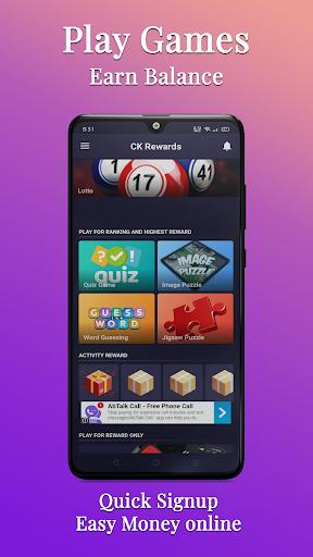 CK Rewards androidhappy screenshots 1
