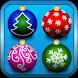 クリスマスの飾り - クリスマスクリスマスのゲーム 2019 - 2020 - Androidアプリ