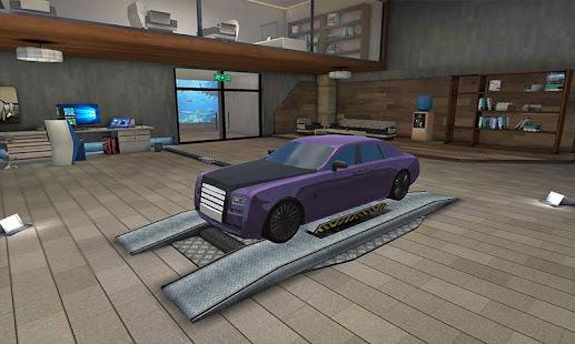 Fanatical Car Driving Simulator 1.1 Screenshots 10