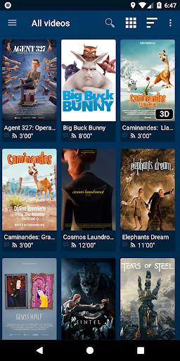 Nova Video Player 5.15.11-20201128.1642 screenshots 2