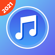 Music Player -  Mp3 Audio Player for GPlay Music