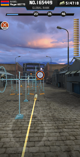 Shooting Range Sniper: Target Shooting Games Free 2.2 screenshots 5