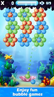 Pop Puzzle - Classic Bubble Blast Game