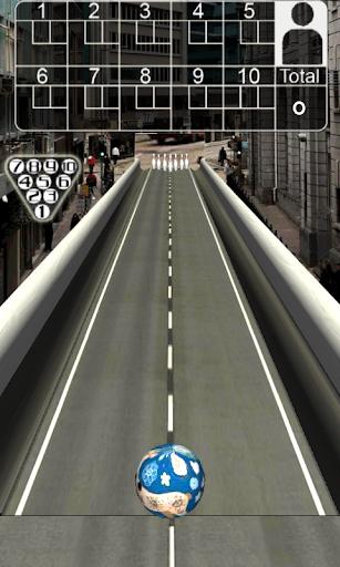 3D Bowling  screenshots 5