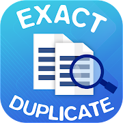 Exact Duplicate Files Finder & Remover App - Free