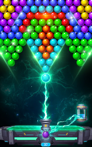 Bubble Shooter Game Free apklade screenshots 1