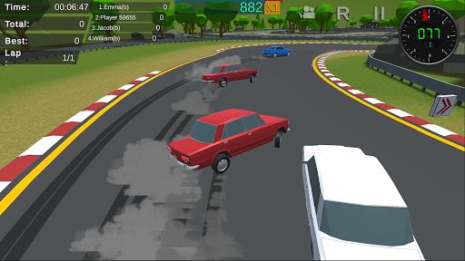Drift Vaz Driving Simulator  screenshots 5