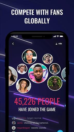 FanClash 0.3.7 Screenshots 1