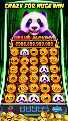 Slots: Vegas Roller Slot Casino - Free with bonus 1.00.52 1
