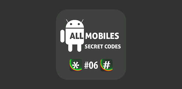 Secret Codes for all mobiles 2021 : Updated