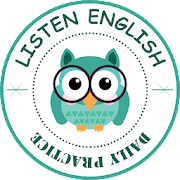 Listen English Daily Practice