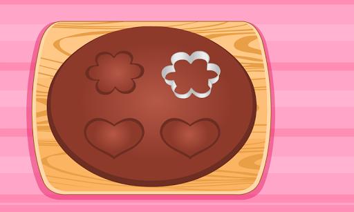 Strawberry Ice Cream Sandwich screenshots 23