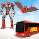 Bus Robot Car Transform War – Bat Robot Game para PC Windows