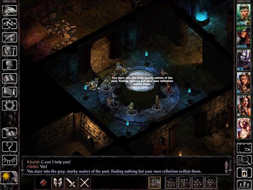 Siege of Dragonspear apktram screenshots 19