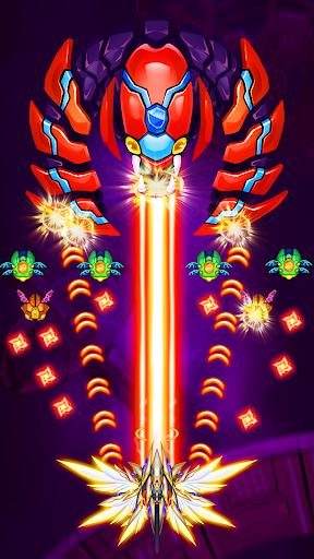Galaxy Shooter Battle 2020 : Galaxy attack 1.0.6 screenshots 3