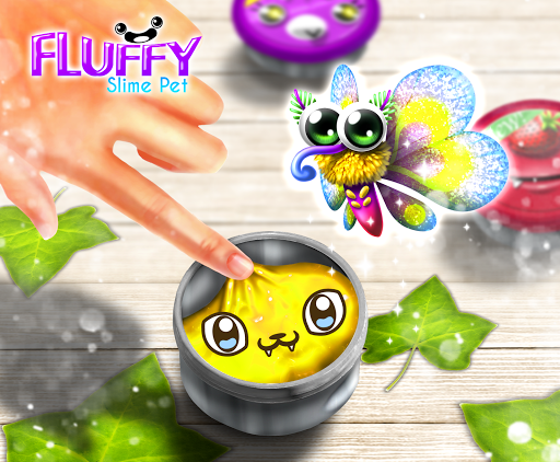 Fluffy! - Satisfying Slime Simulator 2.6.0 screenshots 15