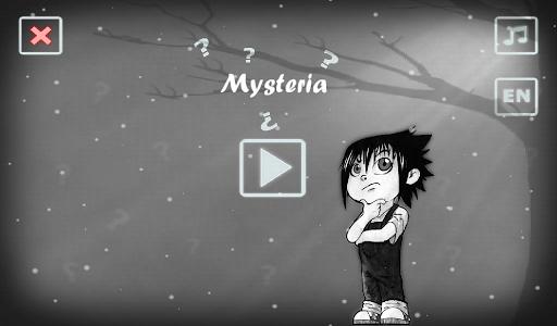Mysteria 2.7 screenshots 8