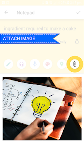 Good Notepad: Notepad, To do, Lists, Voice Memo 3.3.5 Screenshots 10