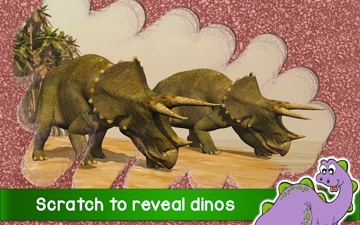 Kids Dino Adventure Game - Free Game for Children screenshots 20