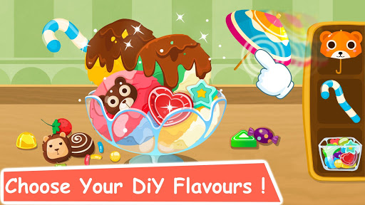 Baby Pandau2019s Ice Cream Shop 8.51.00.00 screenshots 3