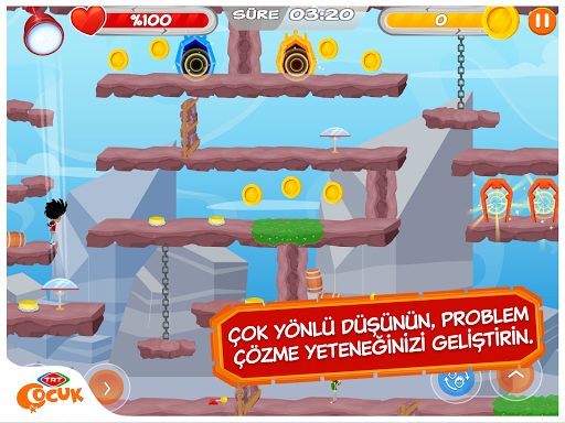 TRT Bulmaca Kulesi 1.6 Screenshots 13