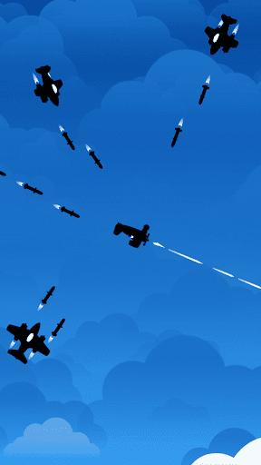 Flying Flogger  screenshots 3