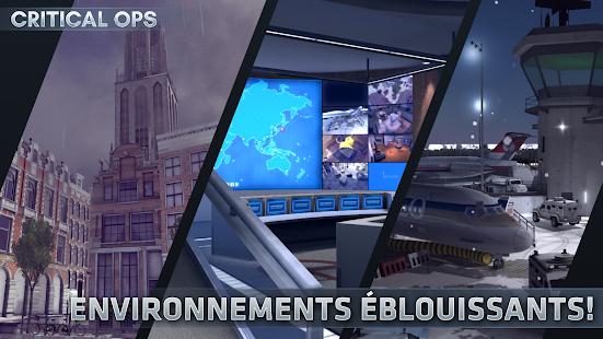 Critical Ops: Multiplayer FPS screenshots apk mod 4