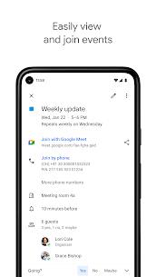 Google Calendar v2021.09.3-362895441-release [Latest] 3