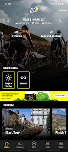 Tour de France 2021 by ŠKODA 8.1