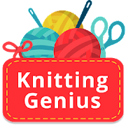 Knitting Genius - Free Patterns to learn Knitting