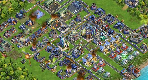 DomiNations Asia 9.950.950 screenshots 12