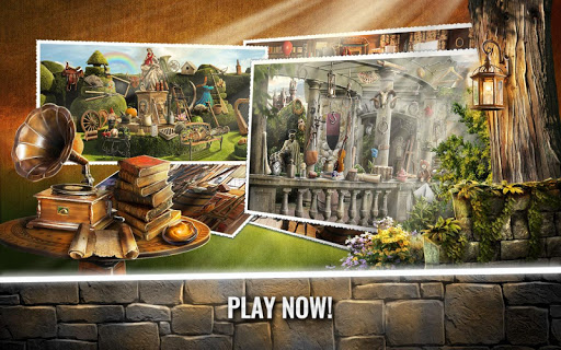 Secret Quest Hidden Objects Game u2013 Mystery Journey 2.8 screenshots 4