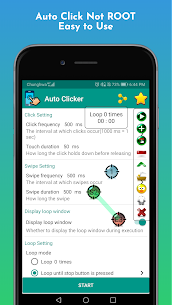Auto Clicker pro – Tapping 3.6.2 (Full Paid) 1