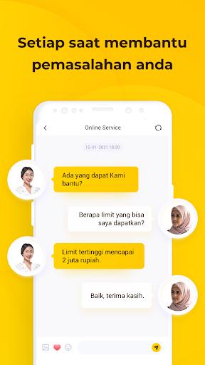 Kredit Kilat Pro – Pinjaman Uang Online Cepat Cair