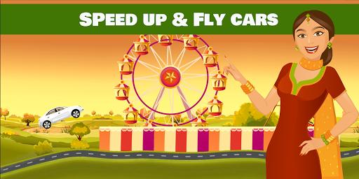 Lofty Rides : Indian Racing Fun  screenshots 2