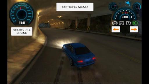 free race on way screenshot 2