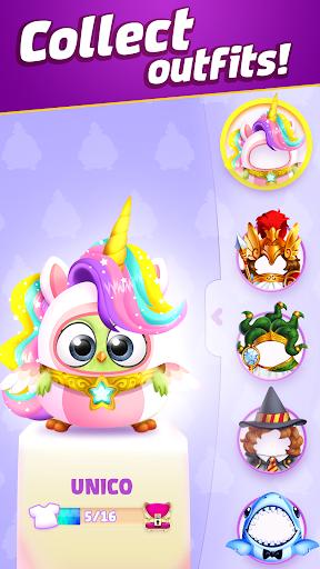 Angry Birds Match 3 4.5.1 screenshots 2
