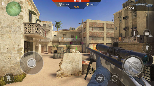 Gun & Strike 3D 2.0.1 screenshots 14