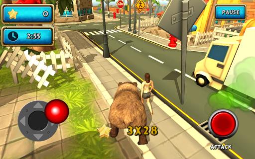 Wild Animal Zoo City Simulator 1.0.4 screenshots 21