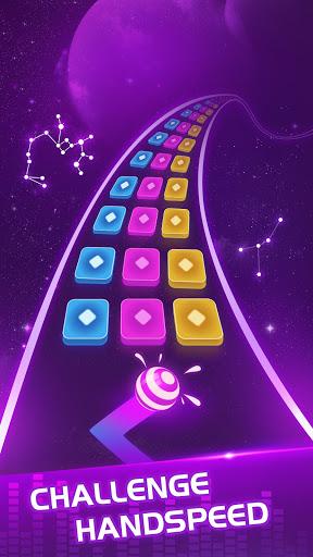 Color Dancing Hop - free music beat game 2021 screenshots 3