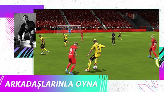FIFA Futbol APK İndir 4