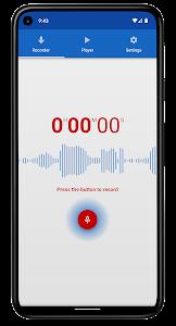 Voice Recorder 3.04