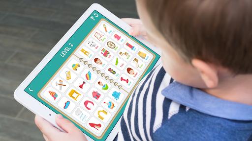 tiny learner - toddler kids learning game screenshot 2