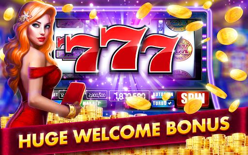 🎰 Slots Craze: Free Slot Machines & Casino Games  screenshots 1
