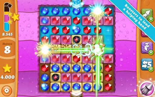 Diamond Digger Saga  screenshots 5